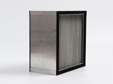 Pourquoi une résistance efficace du filtre à air est très pratique