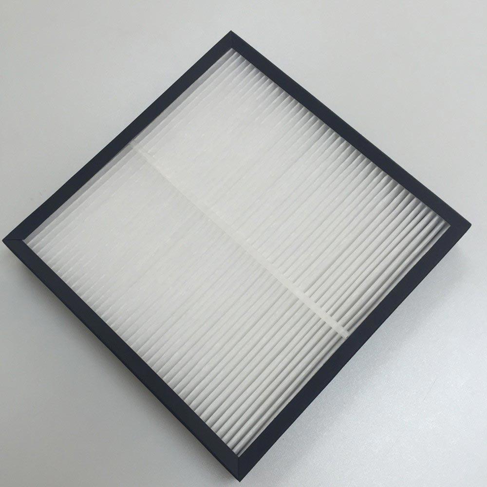 Giunsa pagpili ang husto nga makina alang sa hepa air filter, pocket filter bag machine?