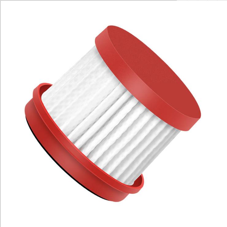 Suitable for Deerma Deerma Mite Remover Vacuum Cleaner Accessories CM1300 CM1900 Filter Element HEPA