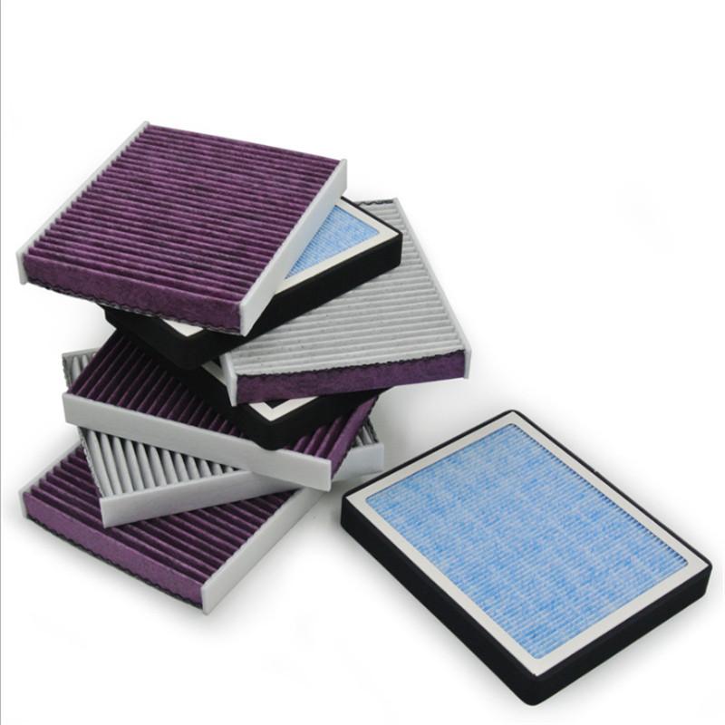 Kompatibilno s mrežom klima uređaja Buick, mrežicom filtra klima uređaja, HEPA filterom, nabranim filterom, aktivnim ugljenom
