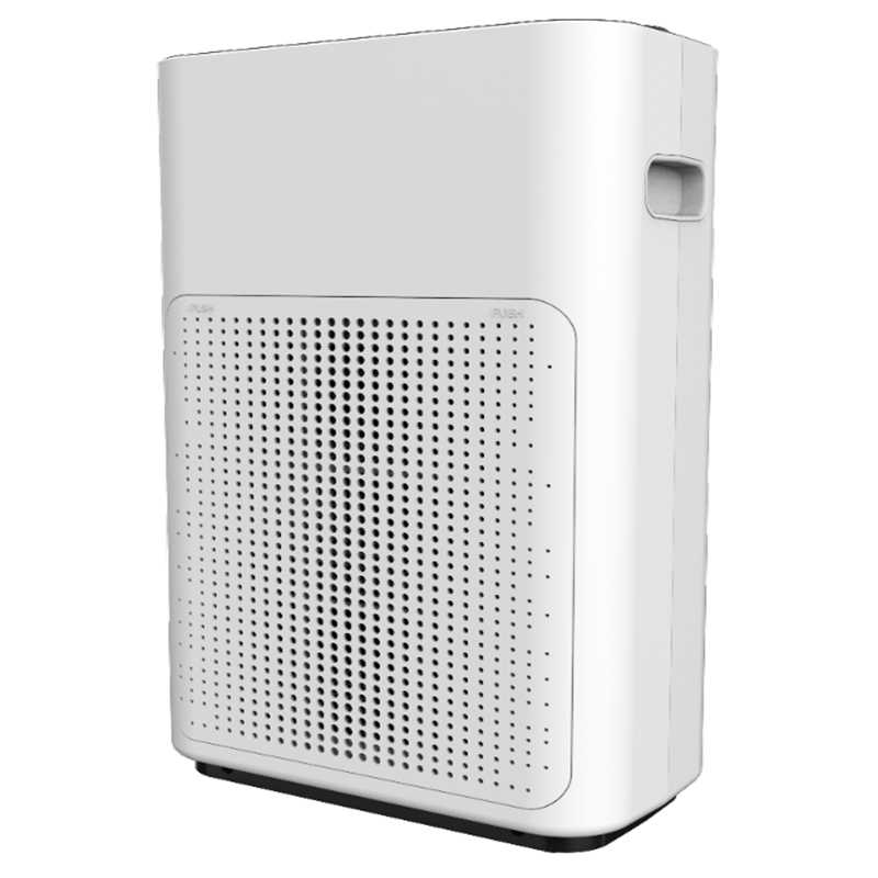 New Design Portable Home Remove Smog PM2.5 H13 Office HEPA Filter Air Purifier