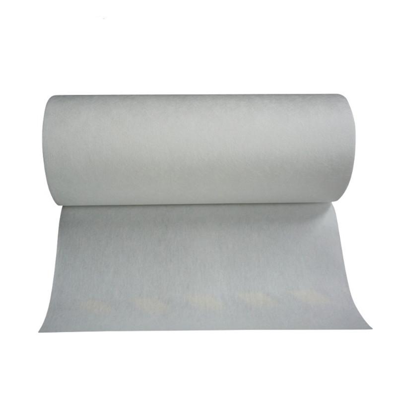 Mga Materyales sa Kalikopan H14 hepa Filter Materyal alang sa HVAC
