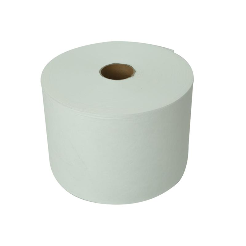Hepa filter nga hilaw nga materyal nga 0.3 micron hepa h13 h14 roll